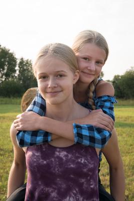 donate-girls